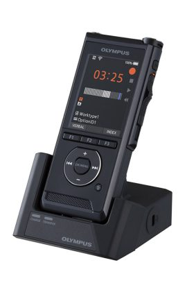 DS9000 voice recorder