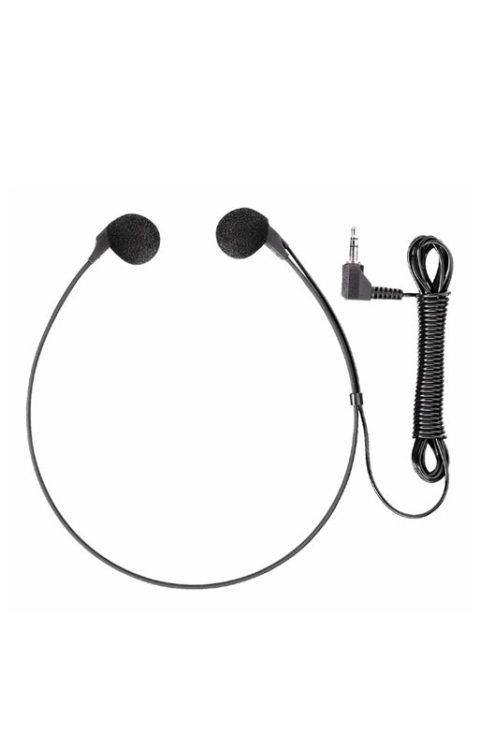 Olympus E103 Stereo Headphone